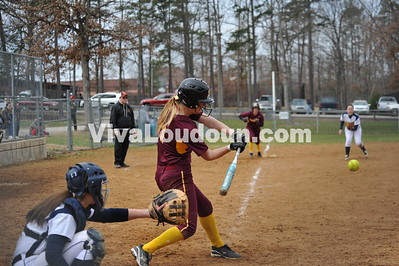 Broad Run Softball Sports Plus Tournament 3.22.2013 (by Shelley Larrabee)