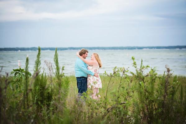 Tommie & Jewel-li   Engagement