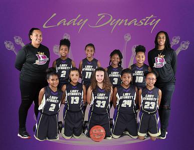 Lady Dynasty