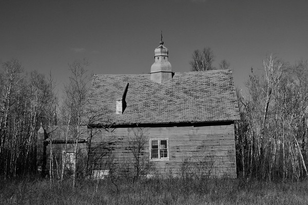 2017 Old Farm Church