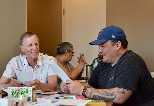 Kootenay District Council Union Education and Community Event
