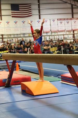 Core Elite Gymnastics / S2