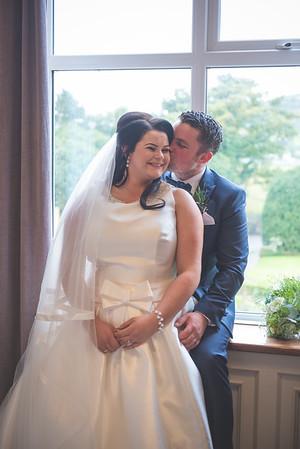 Mr & Mrs Mullan