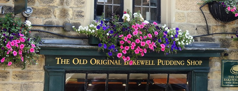 A Stay at the Cavendish Hotel and Visit to Bakewell