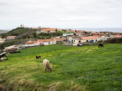 Portugal - Lajes