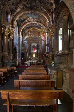 San Miguel de Allende No. 2 - Nov 2005