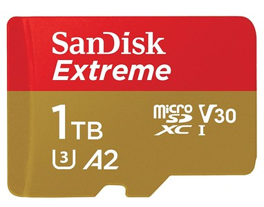 Extreme Plus 1TB
