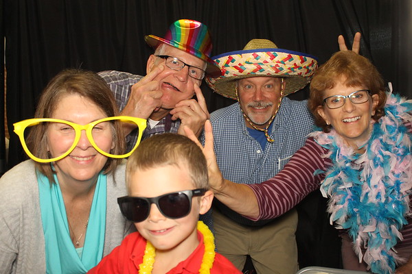 St. Mary Grandparents' Day