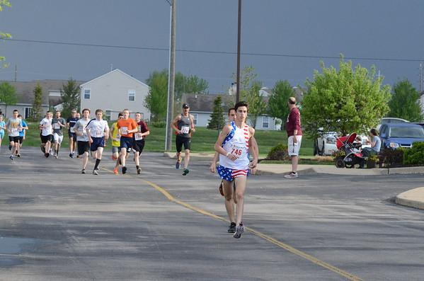 2014 Eagle Run
