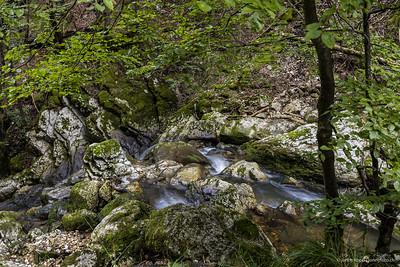 Gorges du Pichoux