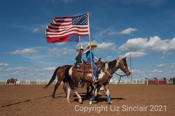 Palo Duro Cowboy Church Playday