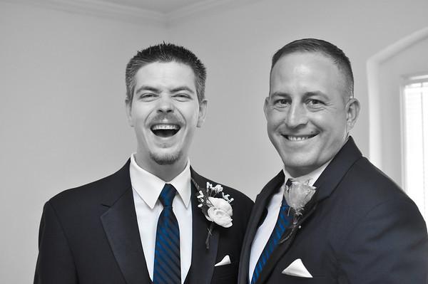 Kyle & Nia's Wedding