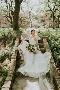 Caitlin Bridals