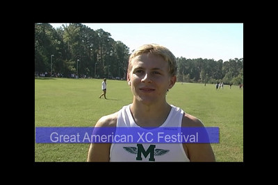 Atkinson Interview at Great American