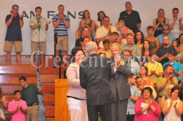 05-29-16 News Tinora Graduation