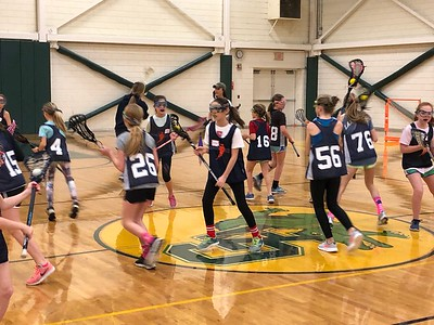 Winter Clinics 2019