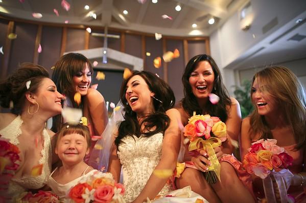 SRL Wedding Portfolio