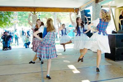Schiehallion Sottish Dancers