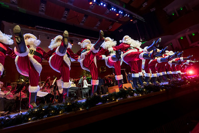 BSO Holiday Spectacular 12-21-2019