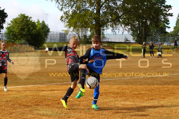Barnby Dunn Colts Reds