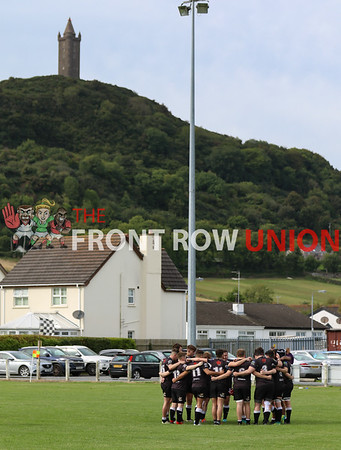2019-09-14 Ards 5 City of Armagh 52 (Junior Cup)