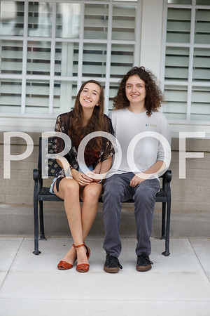 Robyn and William proofs