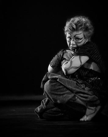 The Tempest-Fringe 2012