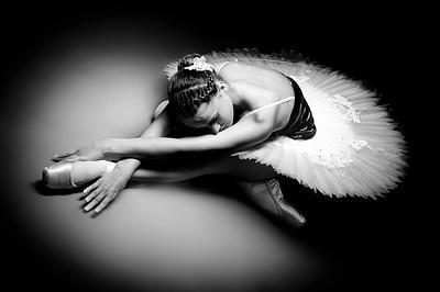 Ballet - Studio Shoots