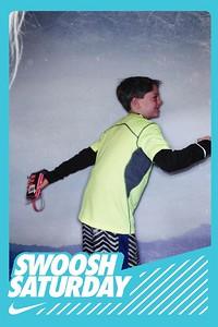 Swoosh Saturday NYC