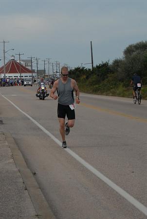 2010 Ocean Community YMCA Sprint Triathlon - RUN