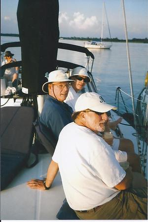 2011 Oyster Boys