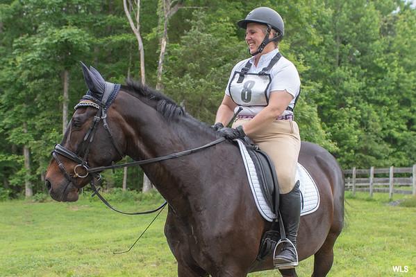 OAKDALE EQUESTRIAN CENTER HORSE TRIALS JUNE 2, 2018