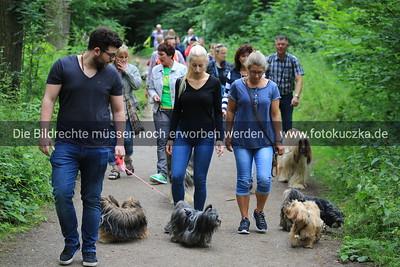 16.07.2016 Spaziergang Glörtalsperre