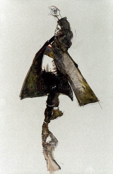 Dutch National Ballet #5 (1994)