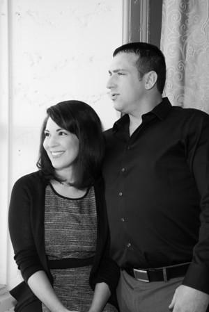 Jason and Nicole