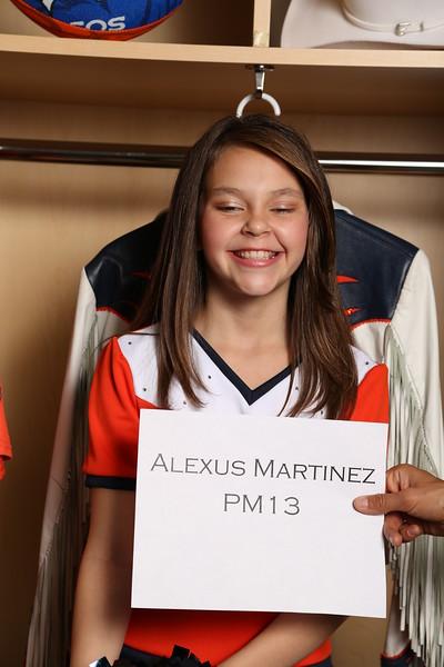 Alexus Martinez