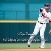 Frisco RoughRiders shortstop Luis Mendez (2)