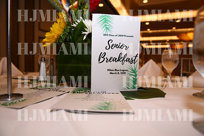 Senior Breakfast 03-08-19