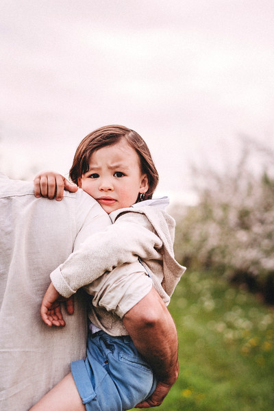 Montreal Family Photographer | Family Photography + Videography | Mont Saint Hilaire | LMP Photo and Video