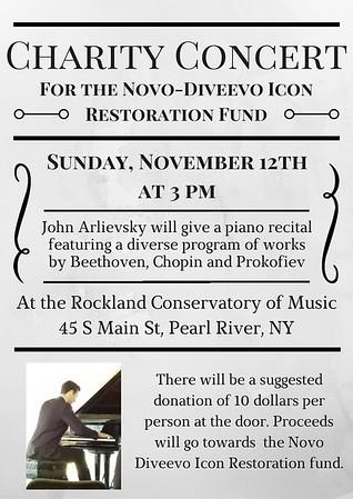 Ian - Concert - 11.12.17