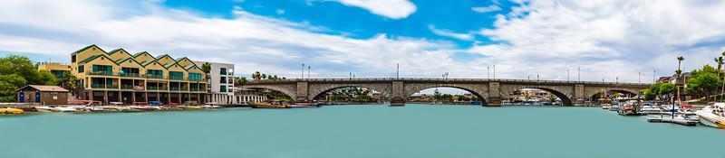 London Bridge Lake Havasu
