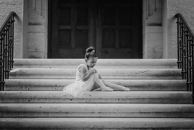 Girardot Ballerina Gallery