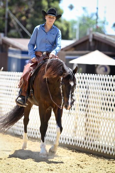 HA/AA ATR Ranch Riding