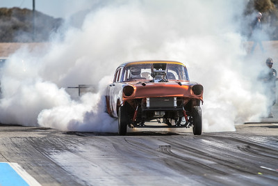 Nostalgia Drag Racing From Mildura  Results & Wrap UP