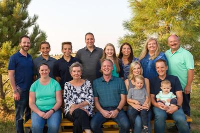 Haug Family