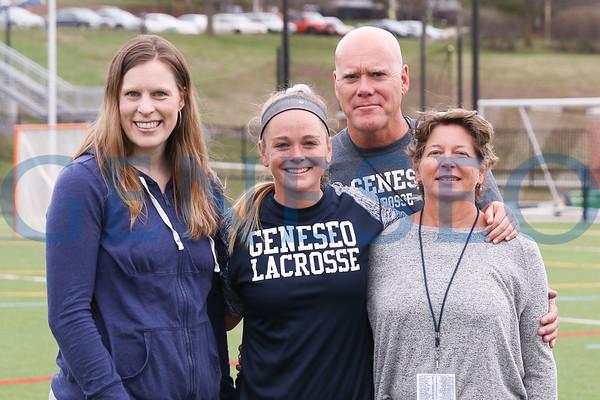 Women's Lacrosse vs. Fredonia (Senior Day)