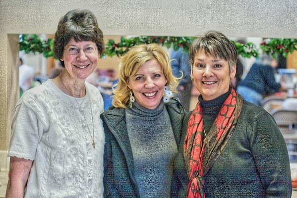2009-12-20 Vestment Blessing