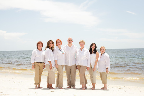 Dr Skupny Beach Portraits