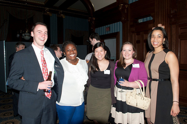 Alumni Event Penn Club, NYC, April 11 2013
