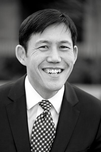 Chris Chan Headshots